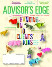 Advisor's Edge – 1 novembre 2019
