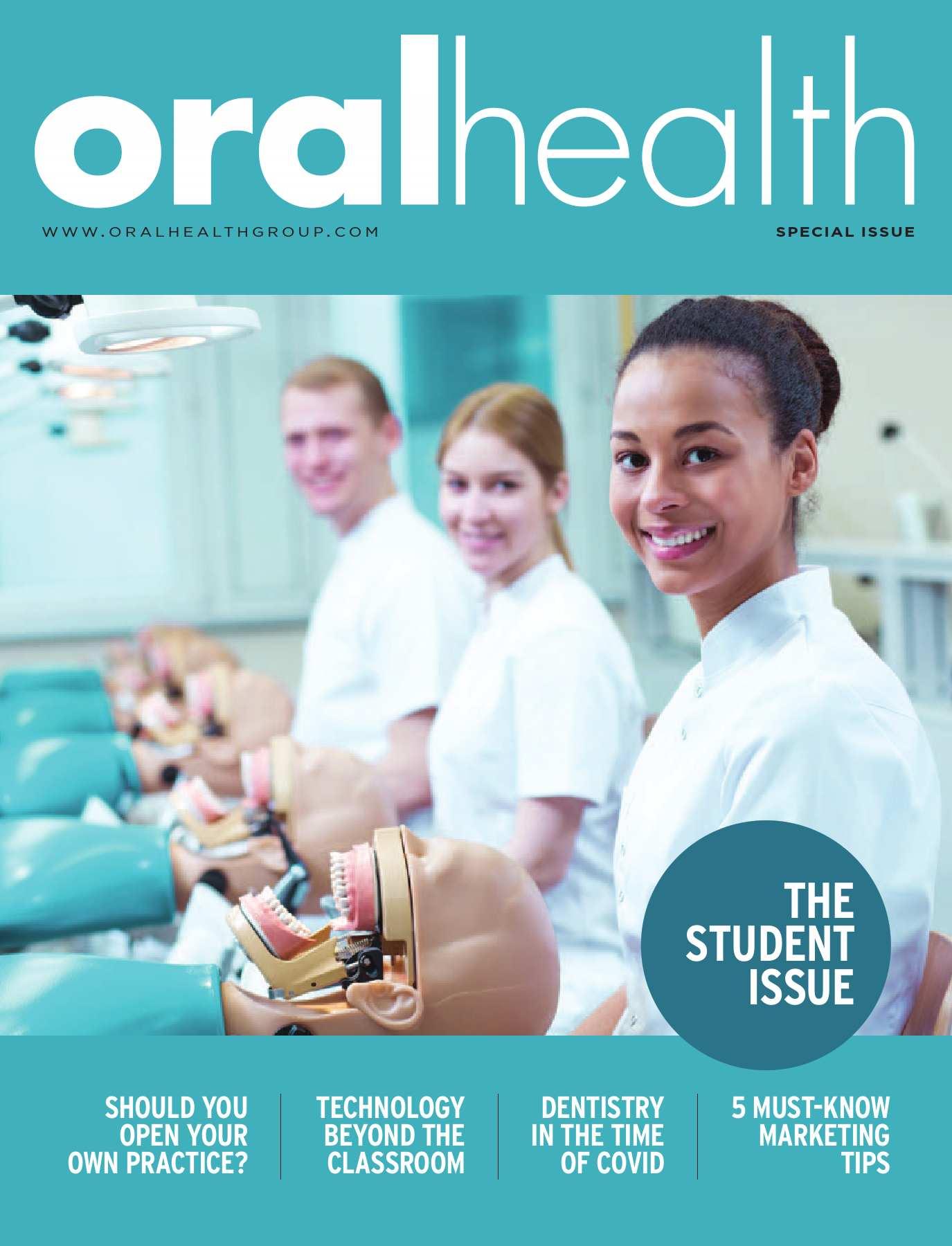 Oral Health – 1 janvier 2021
