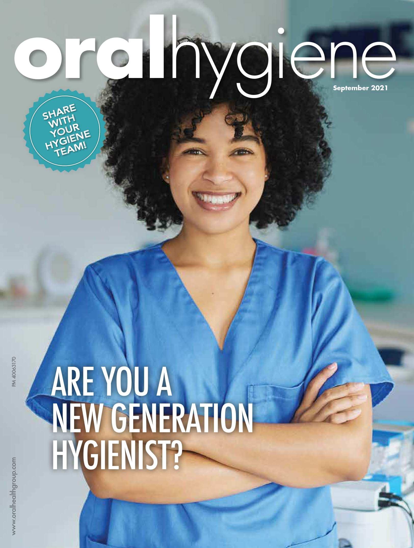 Oral Hygiene – 1 septembre 2021