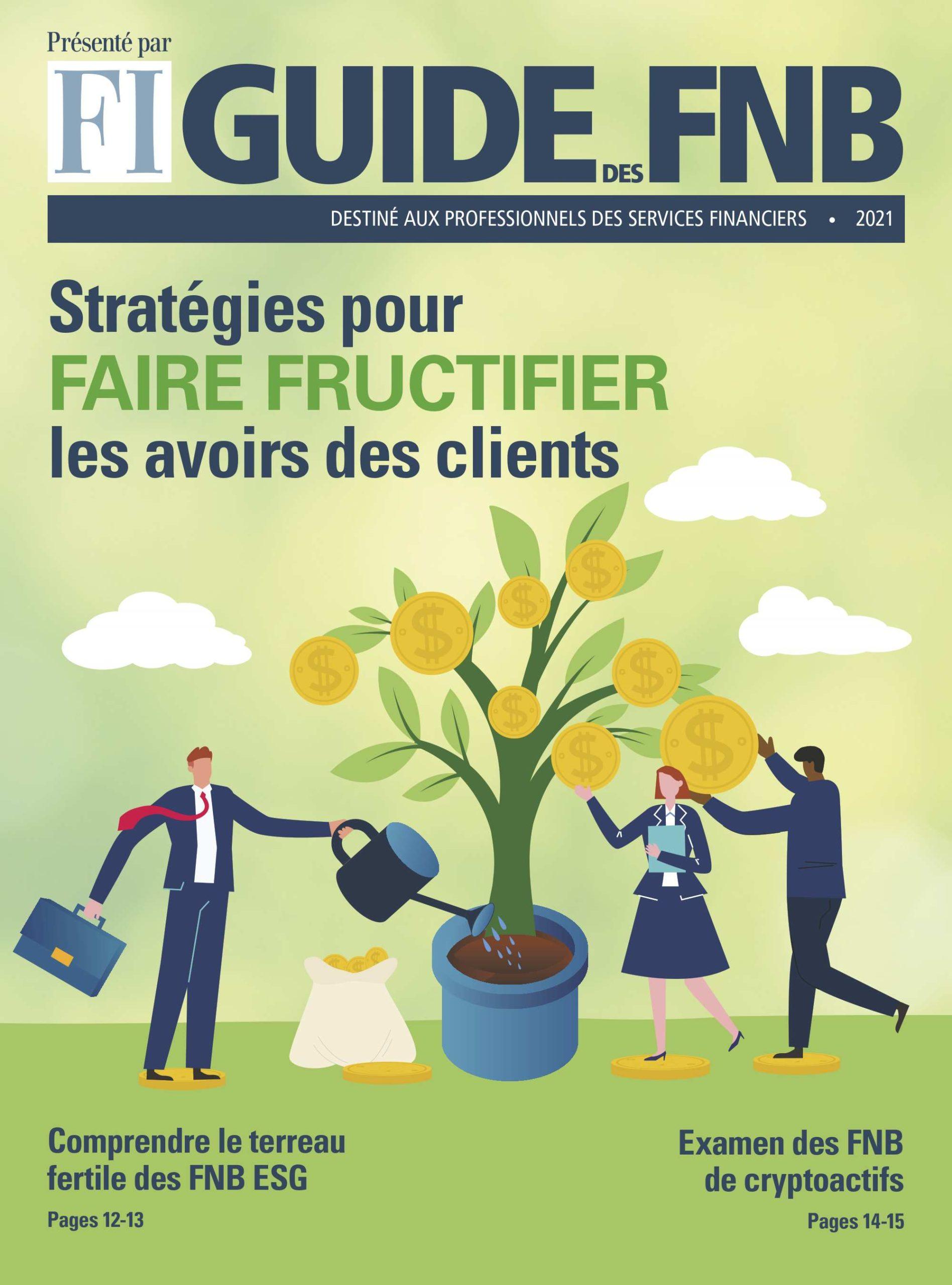Finance et Investissement – 15 octobre 2021